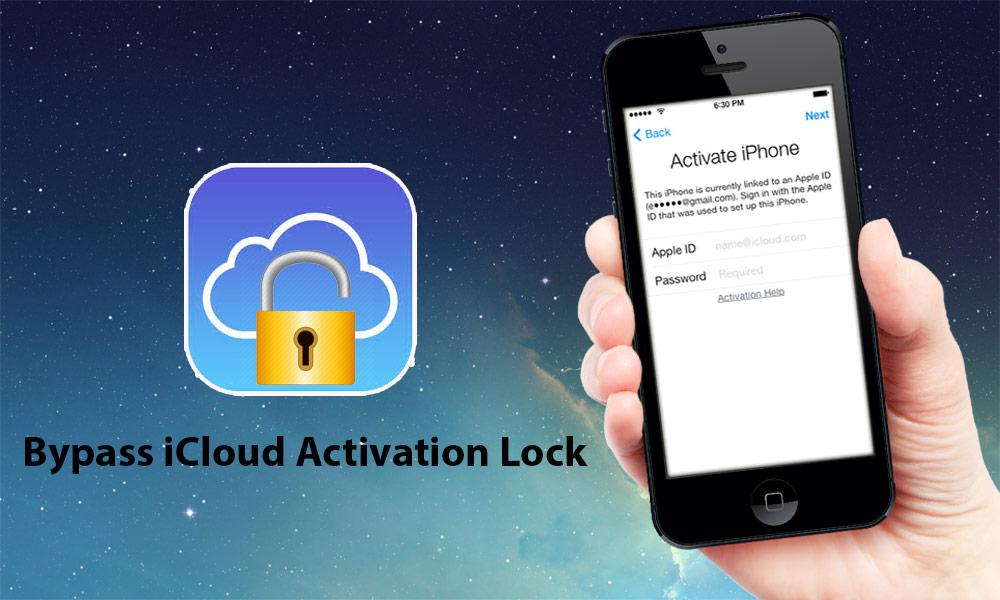 unlock activation locked iphone 6
