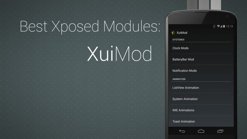 xposed modules download