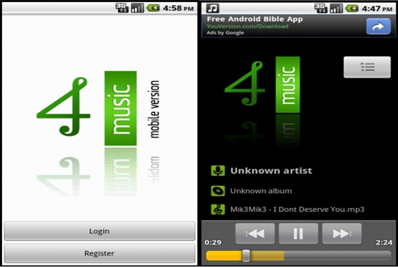 Good music downloader for android | Best Music Downloader
