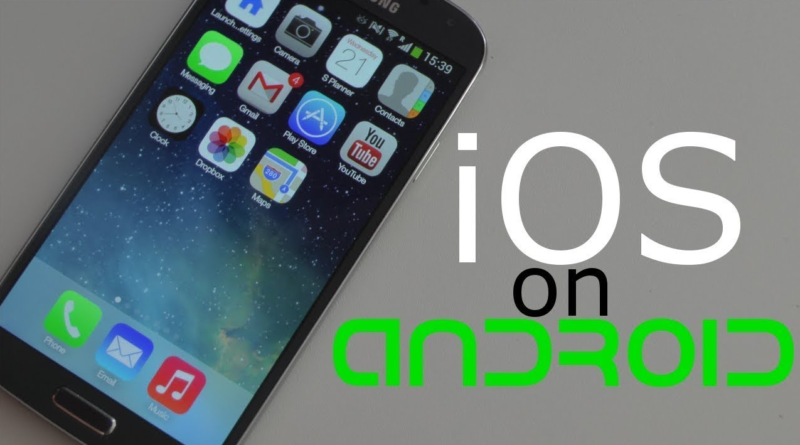 Ios emulator for android 2018 | Best IOS Emulator for