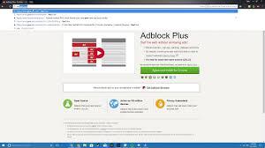 Best ad Blocker - uBlock origin vs adblock plus which