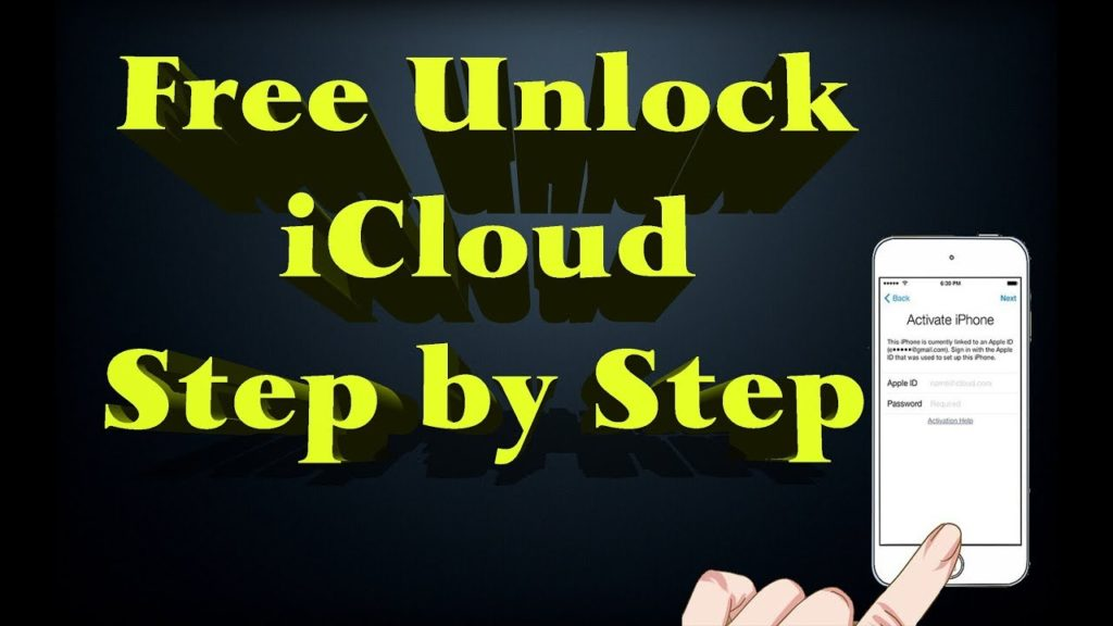 The Best iCloud Bypass Activation to Remove lock Tools