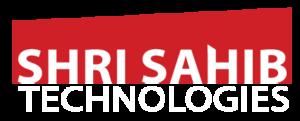Shri Sahib Tech White Logo