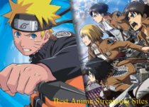 anime streaming sites