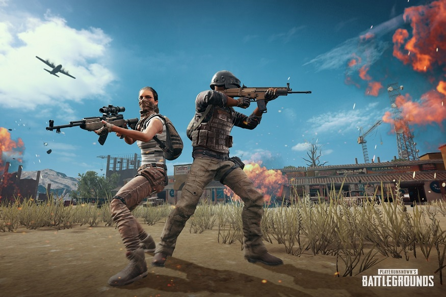 How To Download PUBG Mobile APK for Android Version