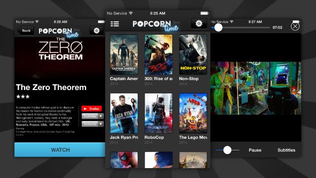 Movie Downloading sites