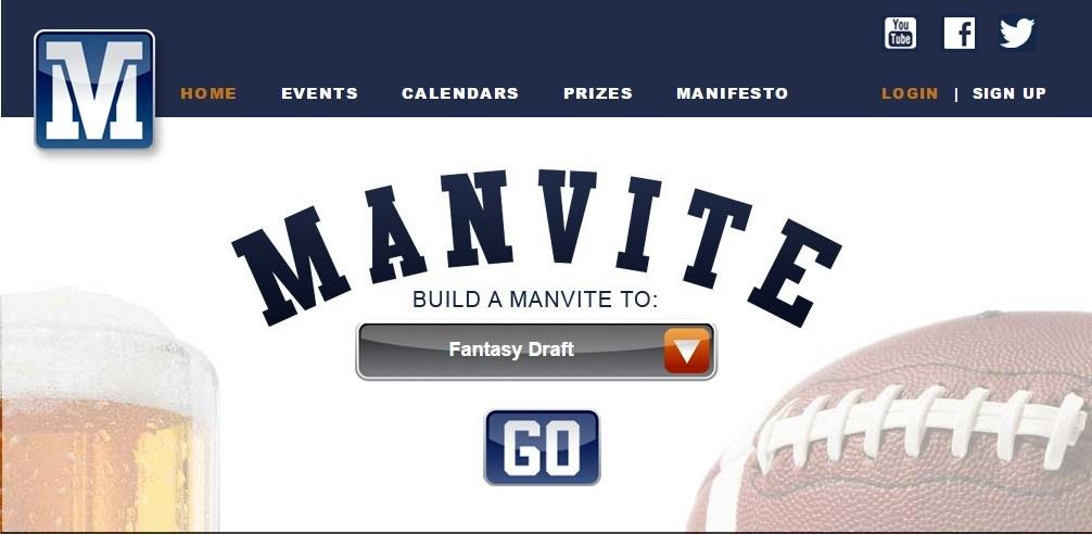 Manvite